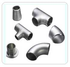 Industrial-butt-weld-fittings